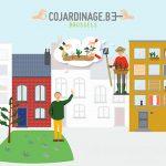Co-jardinons à Bruxelles en partageant nos jardins : atelier chez fabrik le 4 mai à 18h