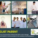 Appel aux volontaires : Projet PARENT pour économiser l'énergie chez vous !