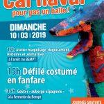 Carnaval 2019 – à vos agenda!