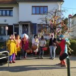 Carnaval Confiné